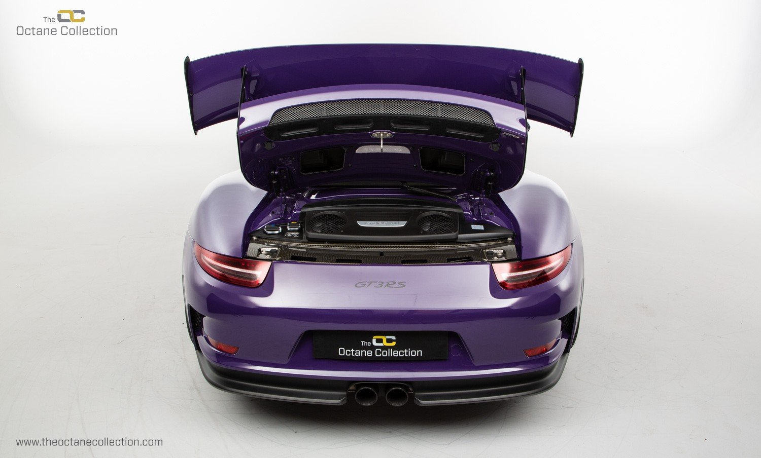 2015 PORSCHE 911 (991) GT3 RS  For Sale (picture 18 of 23)