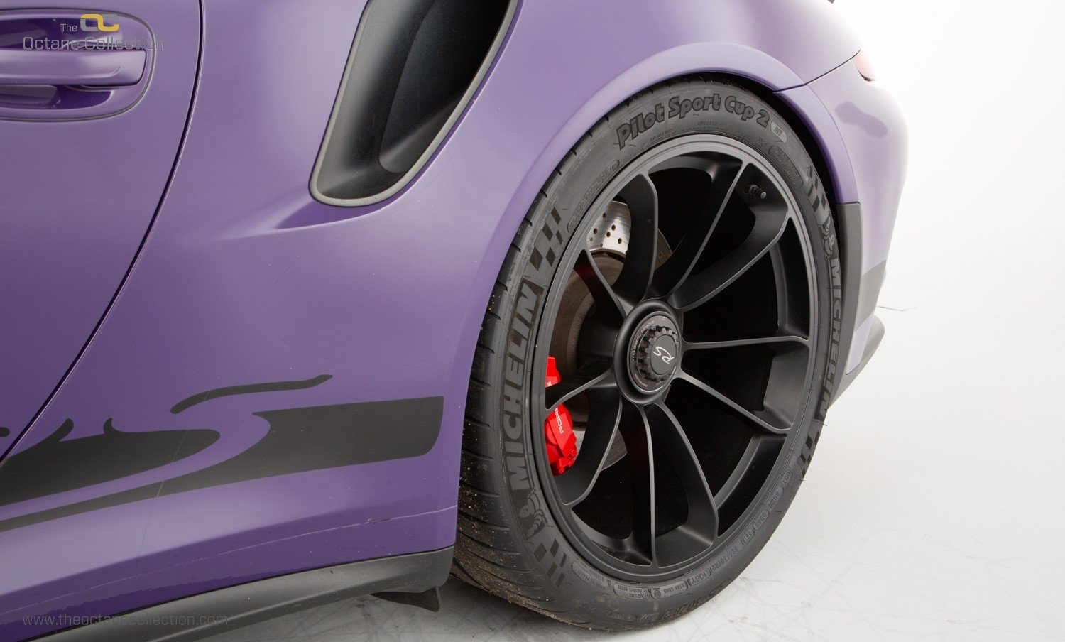2015 PORSCHE 911 (991) GT3 RS  For Sale (picture 21 of 23)