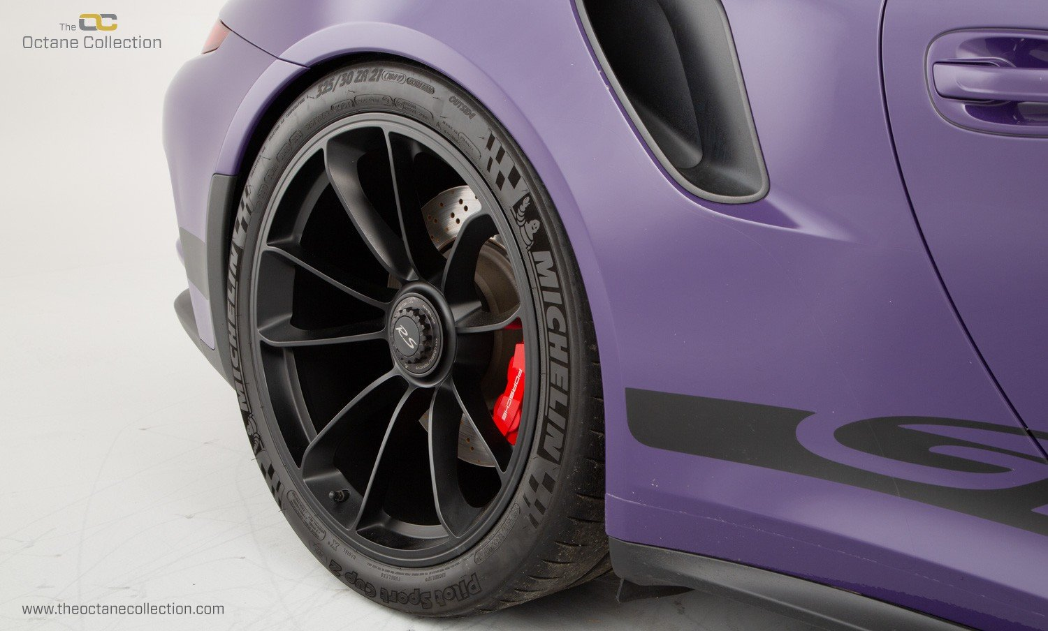 2015 PORSCHE 911 (991) GT3 RS  For Sale (picture 23 of 23)