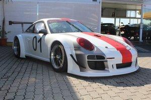 2012 Porsche gt3-r