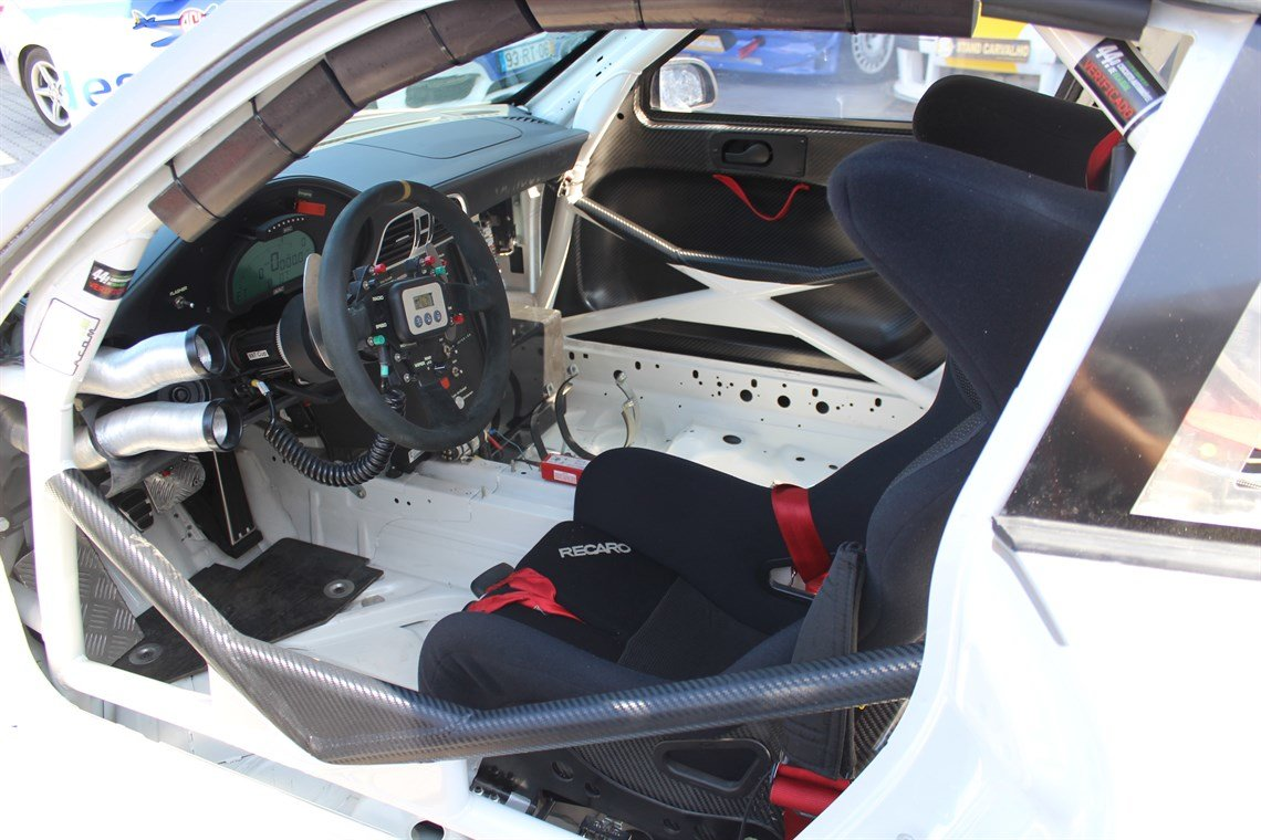 2012 Porsche gt3-r For Sale (picture 3 of 6)