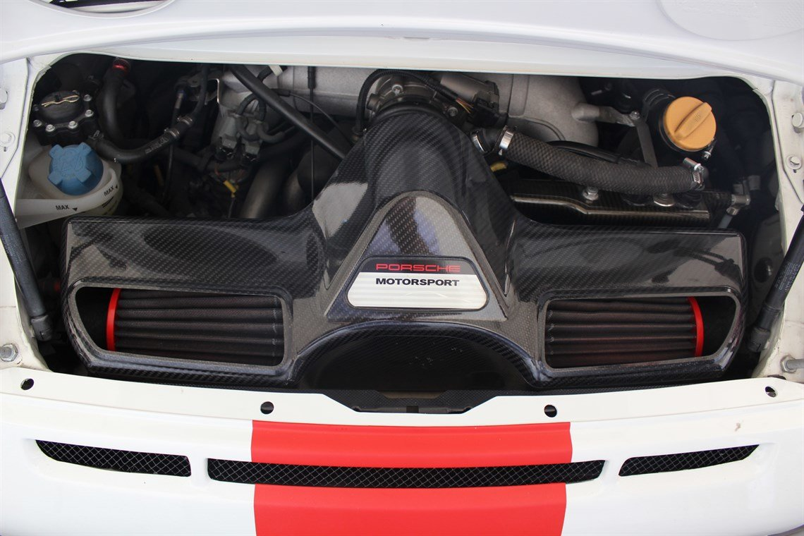 2012 Porsche gt3-r For Sale (picture 4 of 6)