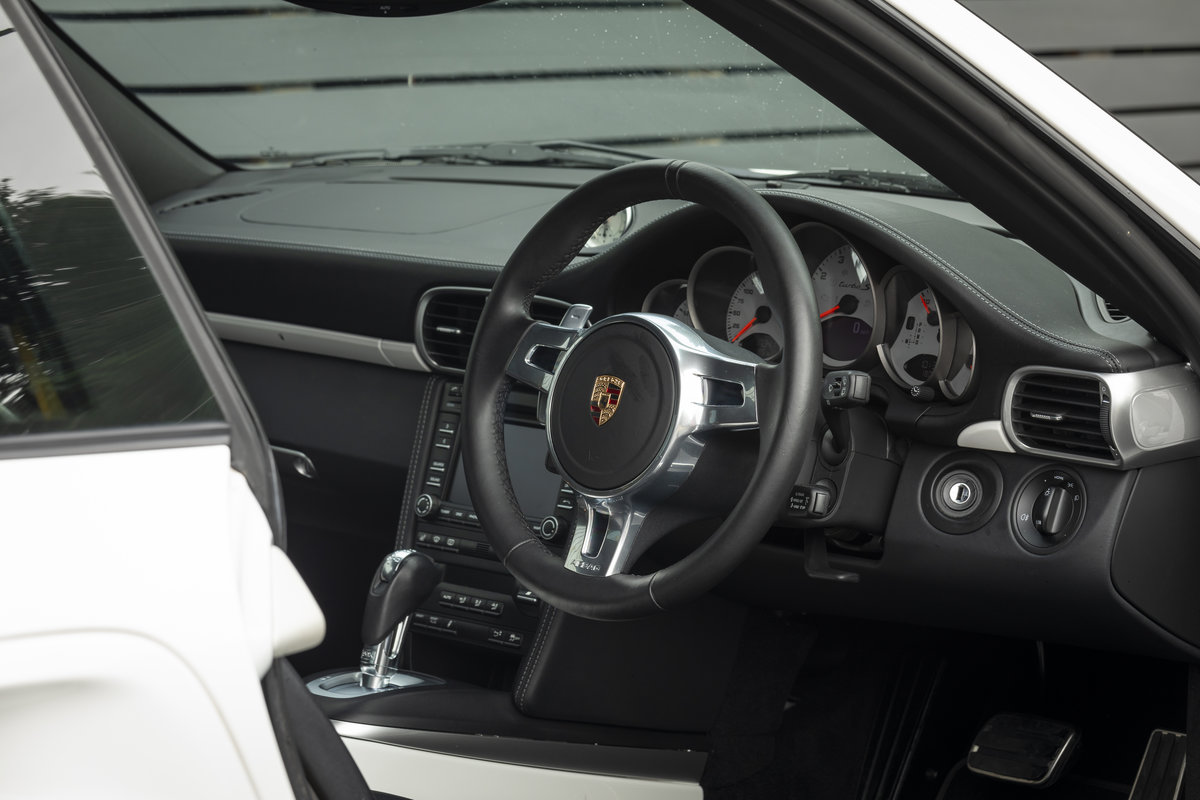 2012 PORSCHE 997 Turbo S Coupe (GEN II) For Sale (picture 6 of 22)