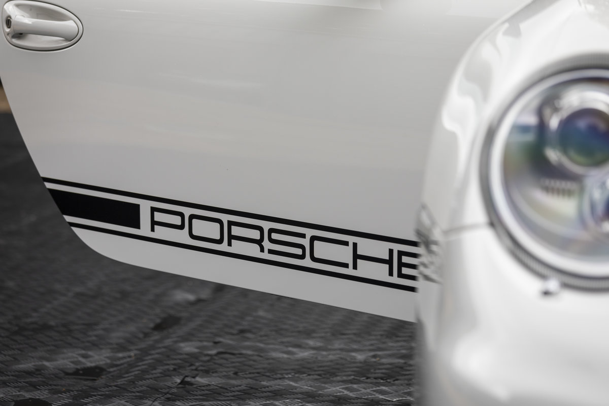 2012 PORSCHE 997 Turbo S Coupe (GEN II) For Sale (picture 15 of 22)