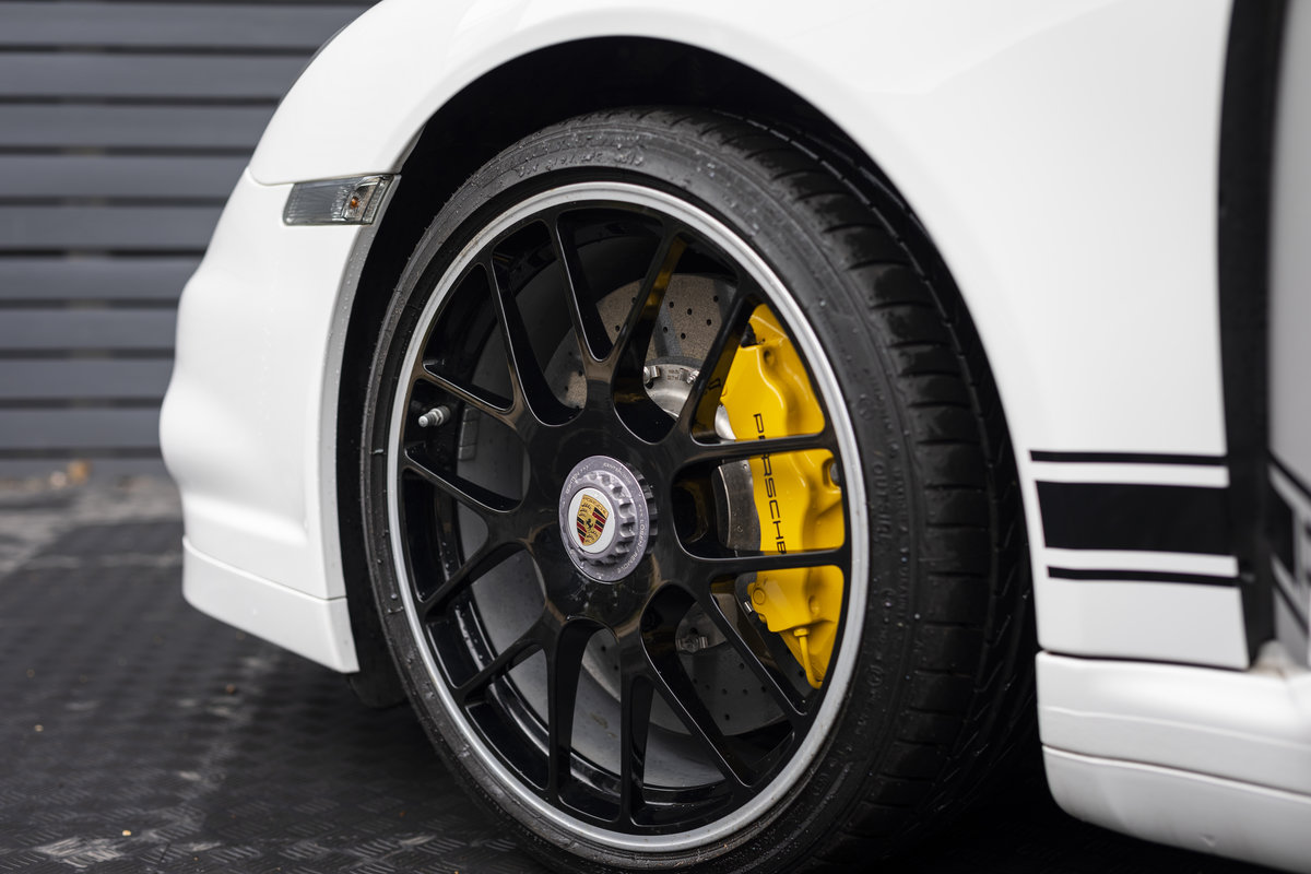 2012 PORSCHE 997 Turbo S Coupe (GEN II) For Sale (picture 21 of 22)
