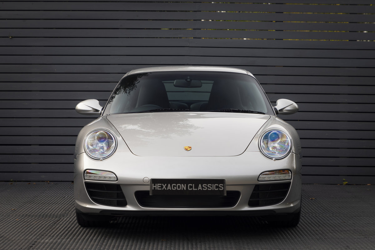 2011 PORSCHE 911 (997) CARRERA 2S COUPE GEN II,  MANUAL For Sale (picture 4 of 18)