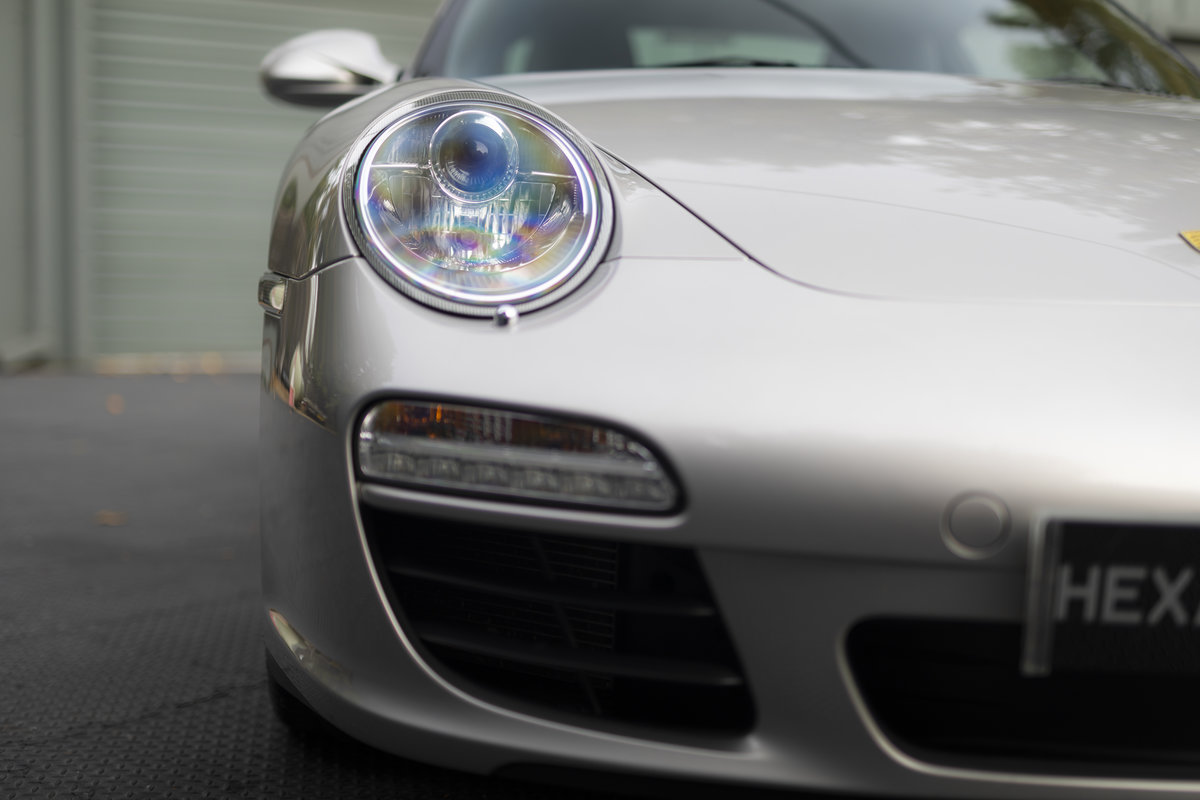 2011 PORSCHE 911 (997) CARRERA 2S COUPE GEN II,  MANUAL For Sale (picture 14 of 18)