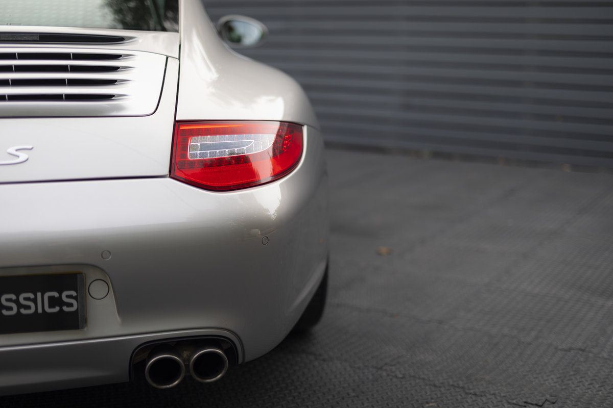 2011 PORSCHE 911 (997) CARRERA 2S COUPE GEN II,  MANUAL For Sale (picture 16 of 18)