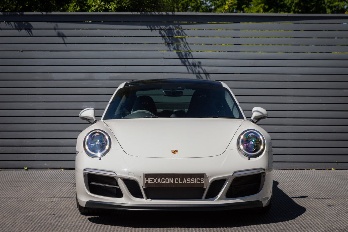 2018 Porsche 991 GTS SOLD (picture 4 of 23)