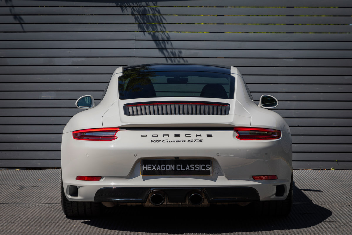 2018 Porsche 991 GTS For Sale (picture 5 of 23)