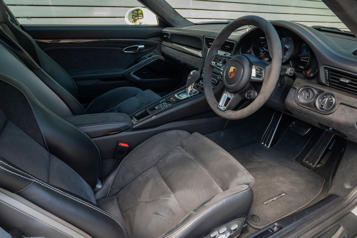 2018 Porsche 991 GTS For Sale (picture 7 of 23)