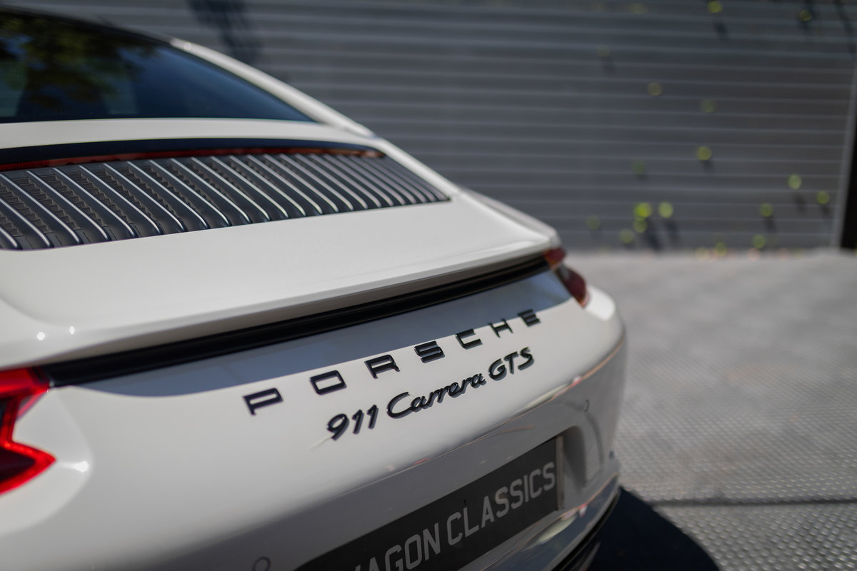 2018 Porsche 991 GTS SOLD (picture 13 of 23)