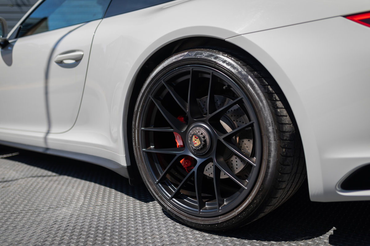 2018 Porsche 991 GTS For Sale (picture 14 of 23)