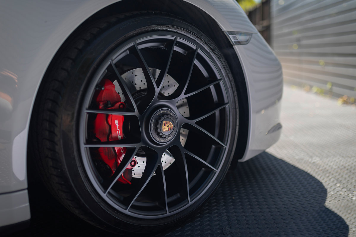 2018 Porsche 991 GTS For Sale (picture 15 of 23)