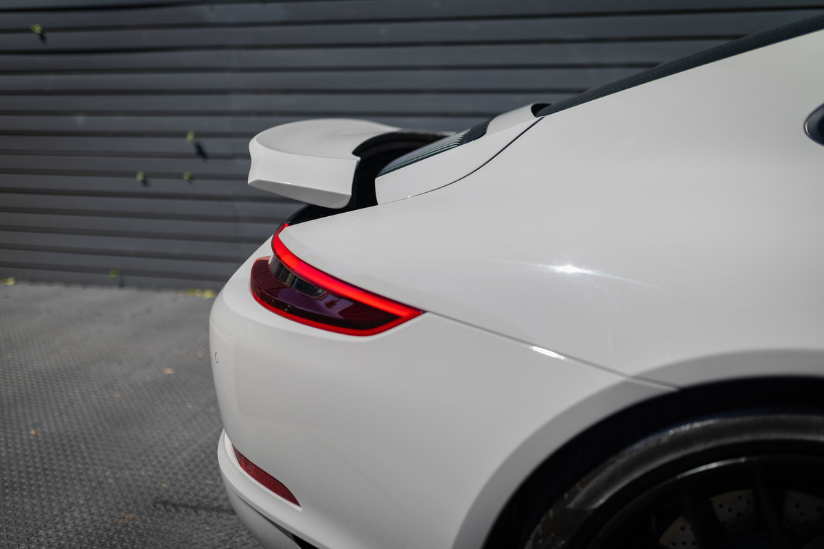 2018 Porsche 991 GTS For Sale (picture 18 of 23)