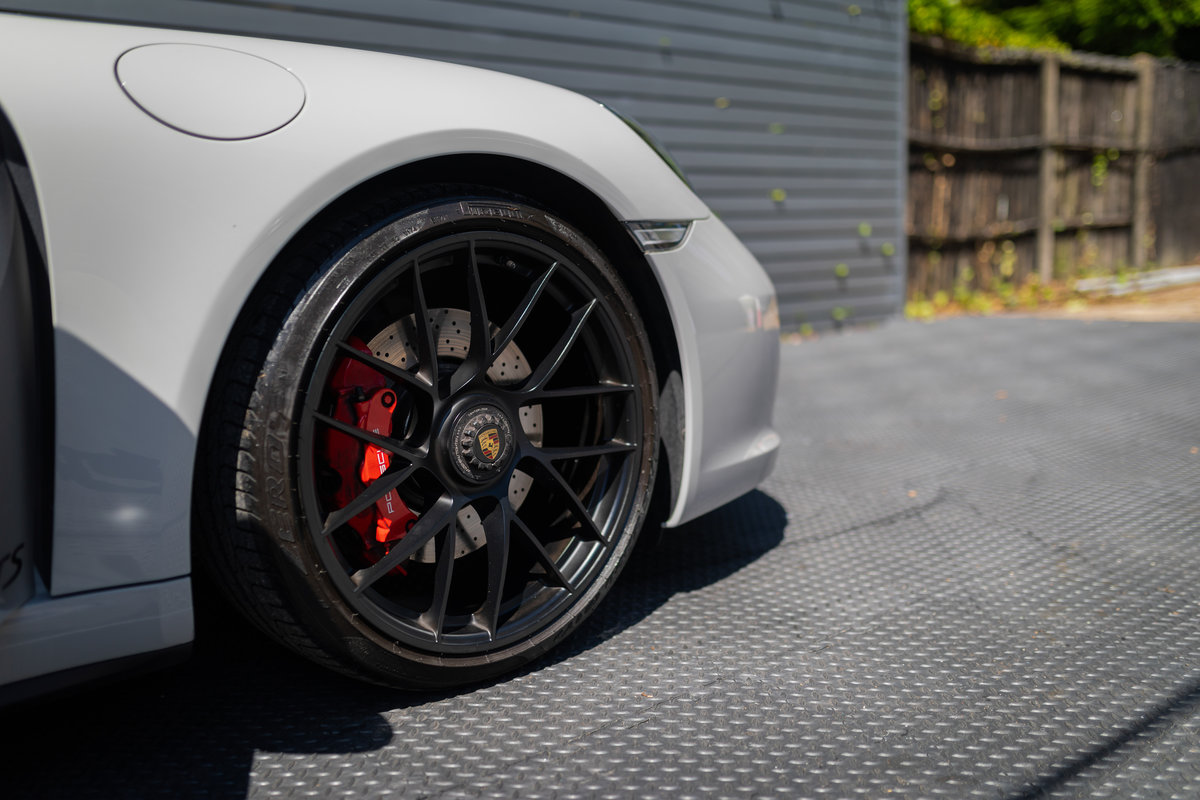 2018 Porsche 991 GTS For Sale (picture 20 of 23)