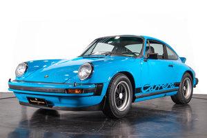 1974 Porsche Carrera 2.7 For Sale