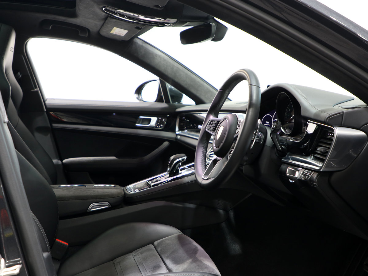 2019 19 68 PORSCHE PANAMERA 4.0T V8 GTS PDK AUTO For Sale (picture 5 of 6)