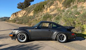 1989 Porsche 930 Turbo S 911 Coupe very Rare 36k miles  For Sale