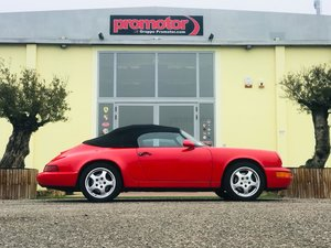 "1994 PORSCHE 964 SPEEDSTER ""SLIM"" For Sale"