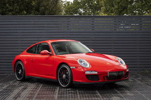 Picture of PORSCHE 911 (997) CARRERA GTS PDK COUPE, 2011  SOLD