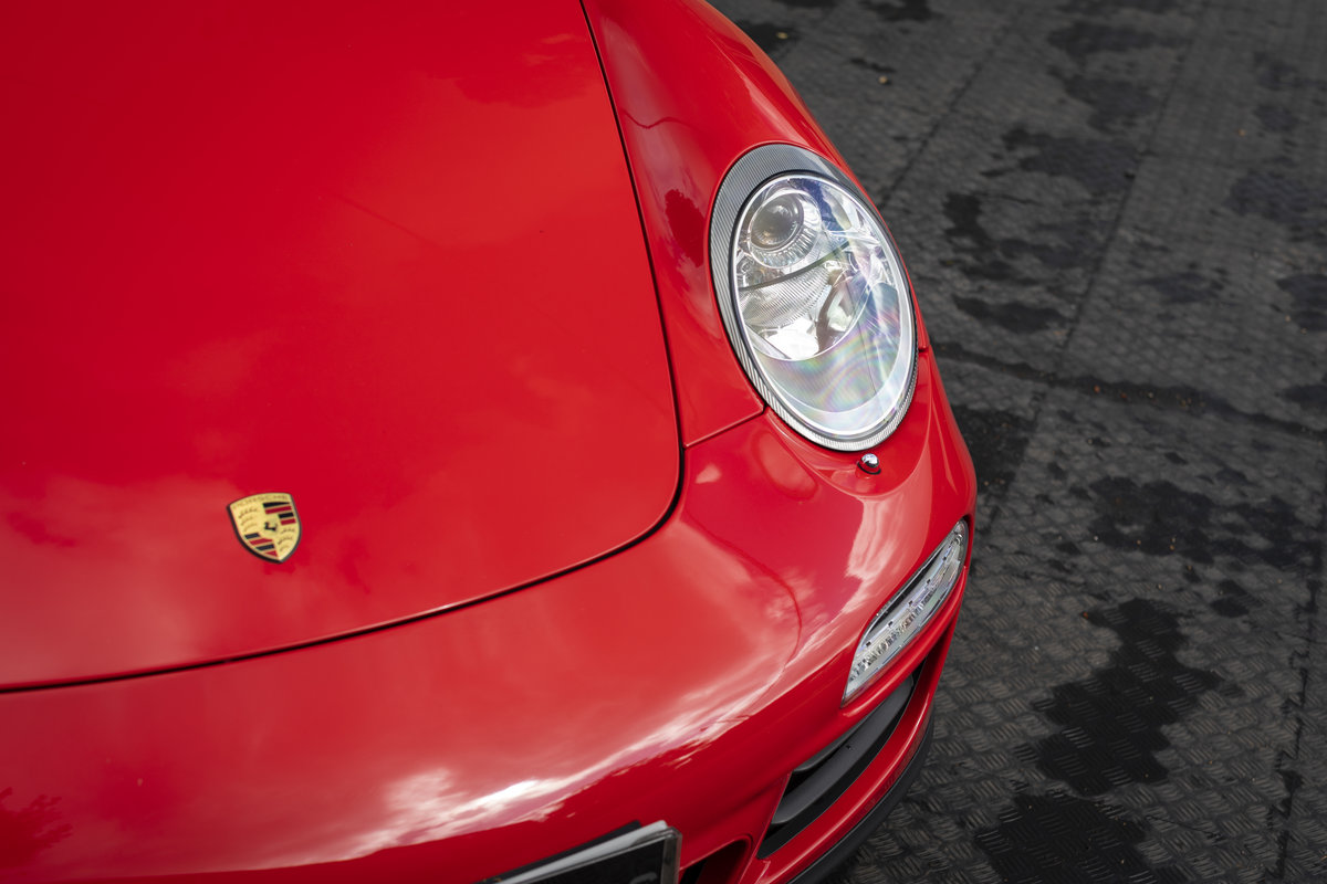PORSCHE 911 (997) CARRERA GTS PDK COUPE, 2011  For Sale (picture 17 of 23)