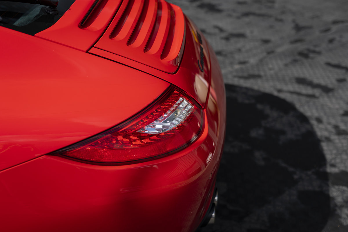 PORSCHE 911 (997) CARRERA GTS PDK COUPE, 2011  SOLD (picture 21 of 23)