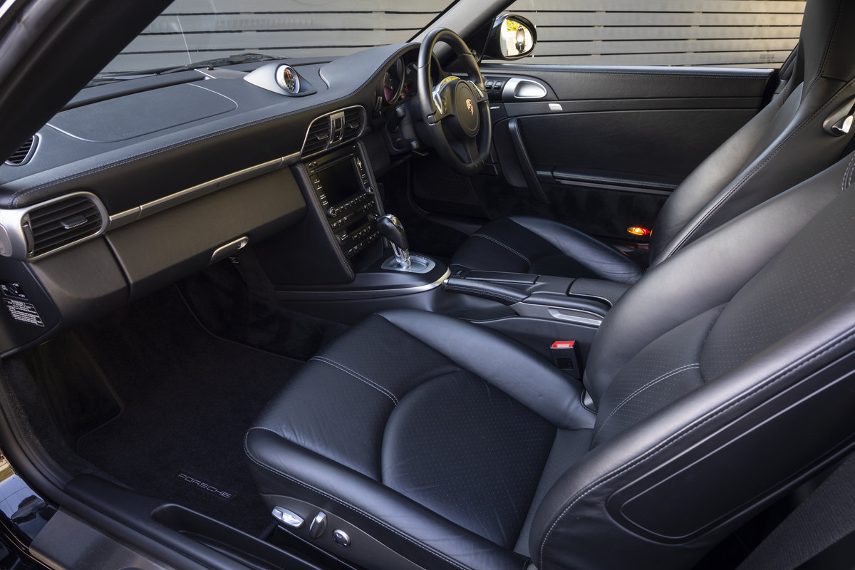 2011 PORSCHE 997 GTS COUPE PDK ONLY 22900 Miles For Sale (picture 11 of 18)