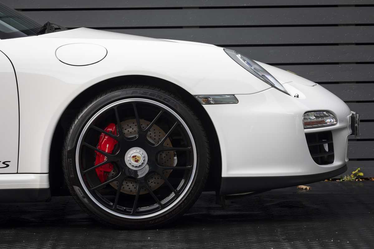 2011 PORSCHE 911 (997) CARRERA GTS CABRIOLET PDK For Sale (picture 19 of 24)