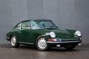1966 Porsche 911 2.0 SWB LHD