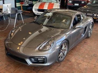 2015 Porsche Cayman GTS clean Grey(~)Black 30k miles $64.9k