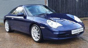 Superb 2003 Porsche 996 C2 6 Speed Manual - 80k Miles - FSH