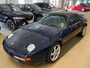 """1988 Porsche 928 S4 / """"GTS"""" Look"""