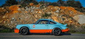"1973 Porsche 911 RSR Tribute ""Rebel"""