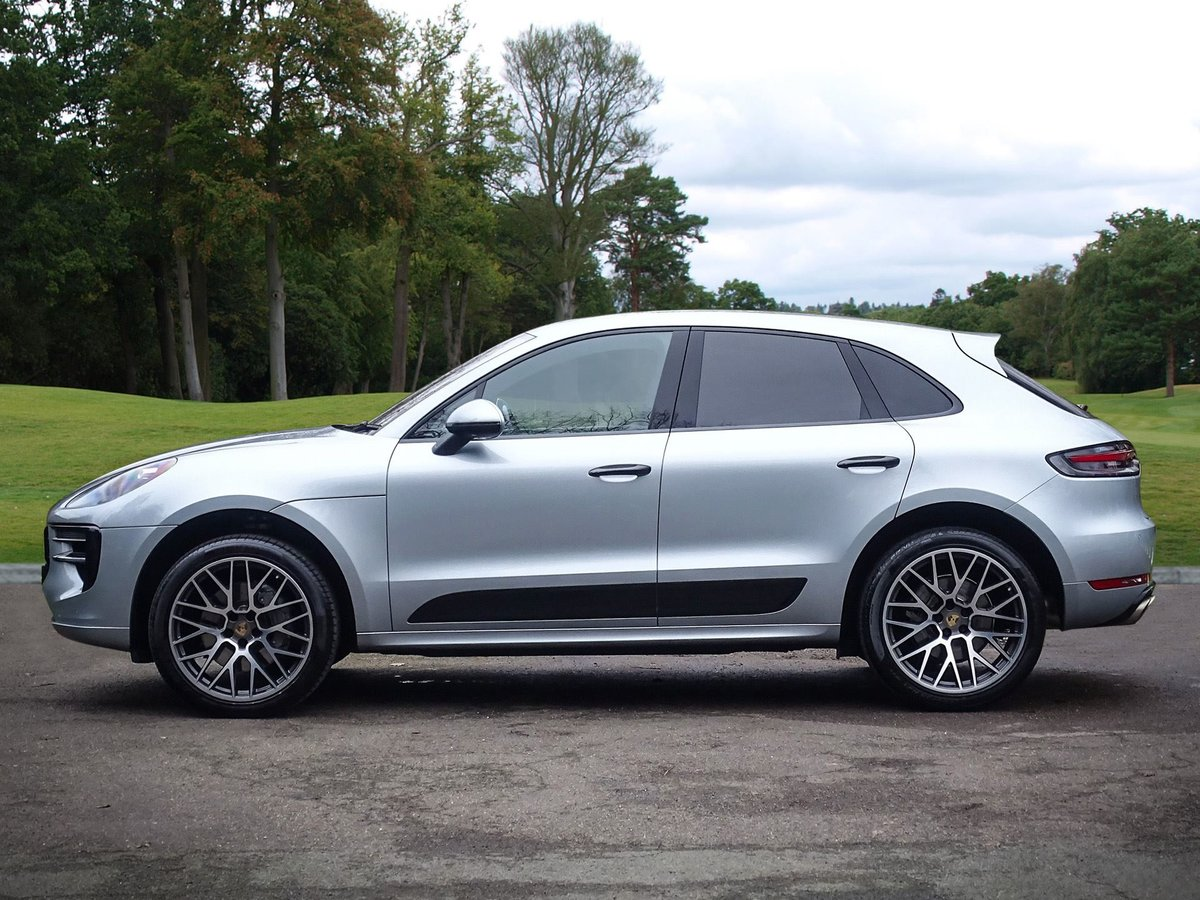 2019 Porsche  MACAN  S 3.0 PDK AUTO  55,948 For Sale (picture 2 of 23)