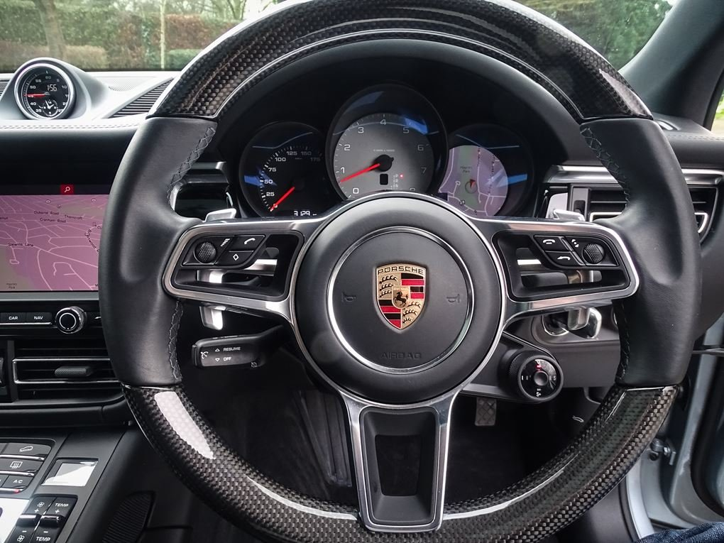 2019 Porsche  MACAN  S 3.0 PDK AUTO  55,948 For Sale (picture 7 of 23)