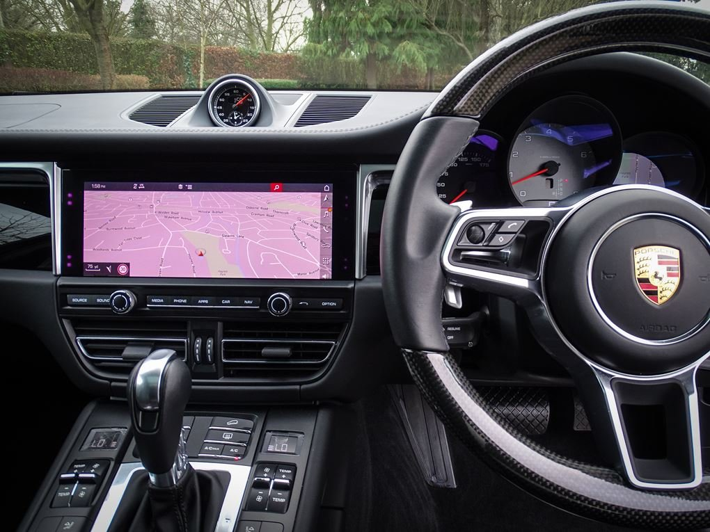 2019 Porsche  MACAN  S 3.0 PDK AUTO  55,948 For Sale (picture 8 of 23)