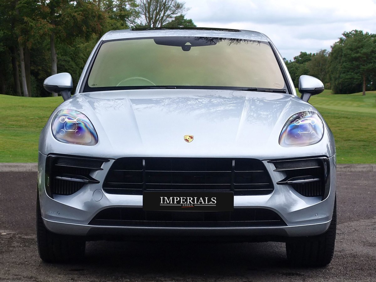 2019 Porsche  MACAN  S 3.0 PDK AUTO  55,948 For Sale (picture 11 of 23)