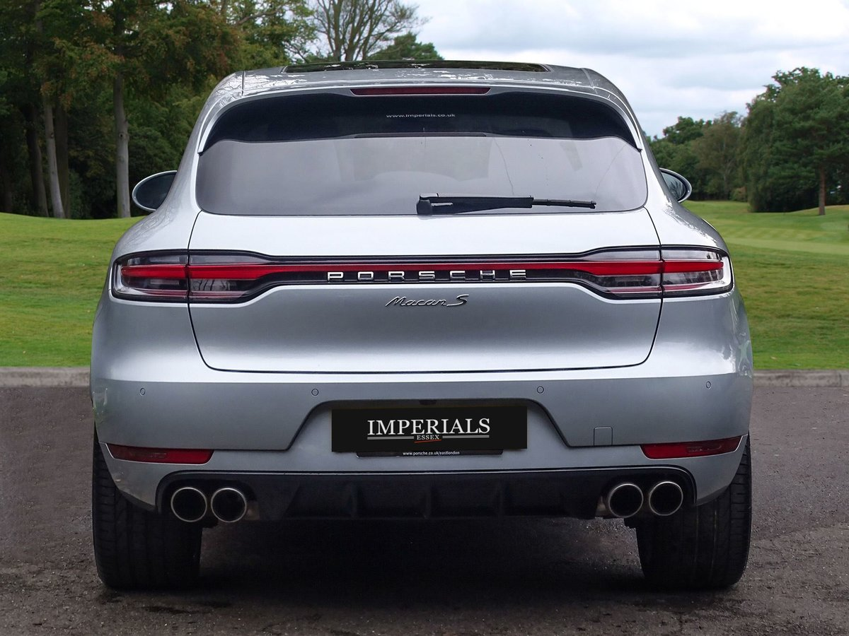 2019 Porsche  MACAN  S 3.0 PDK AUTO  55,948 For Sale (picture 12 of 23)