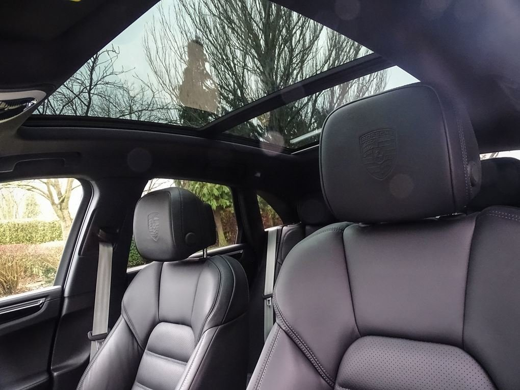 2019 Porsche  MACAN  S 3.0 PDK AUTO  55,948 For Sale (picture 14 of 23)