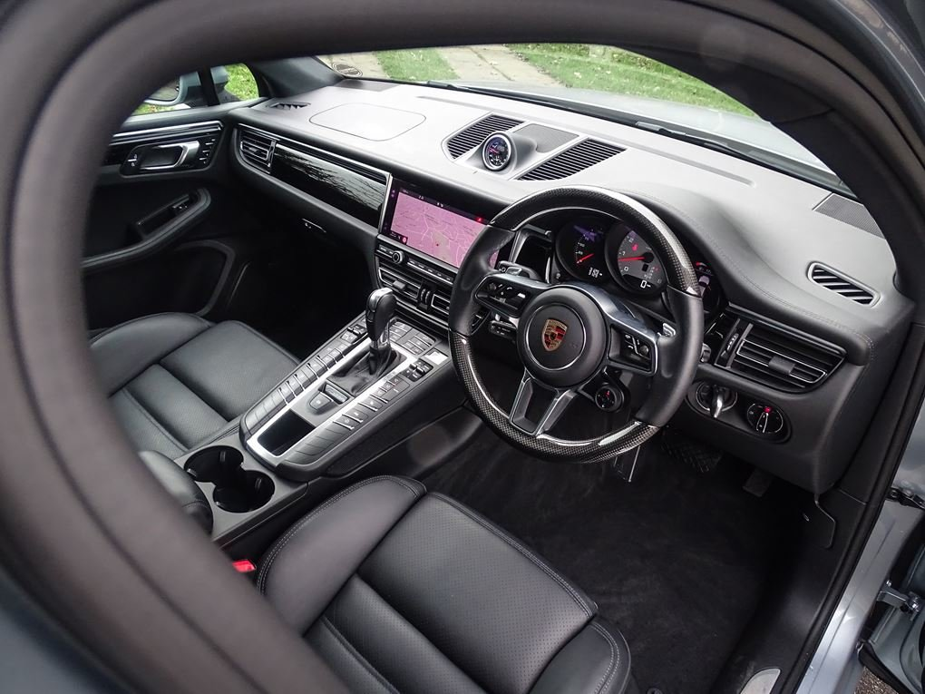 2019 Porsche  MACAN  S 3.0 PDK AUTO  55,948 For Sale (picture 22 of 23)