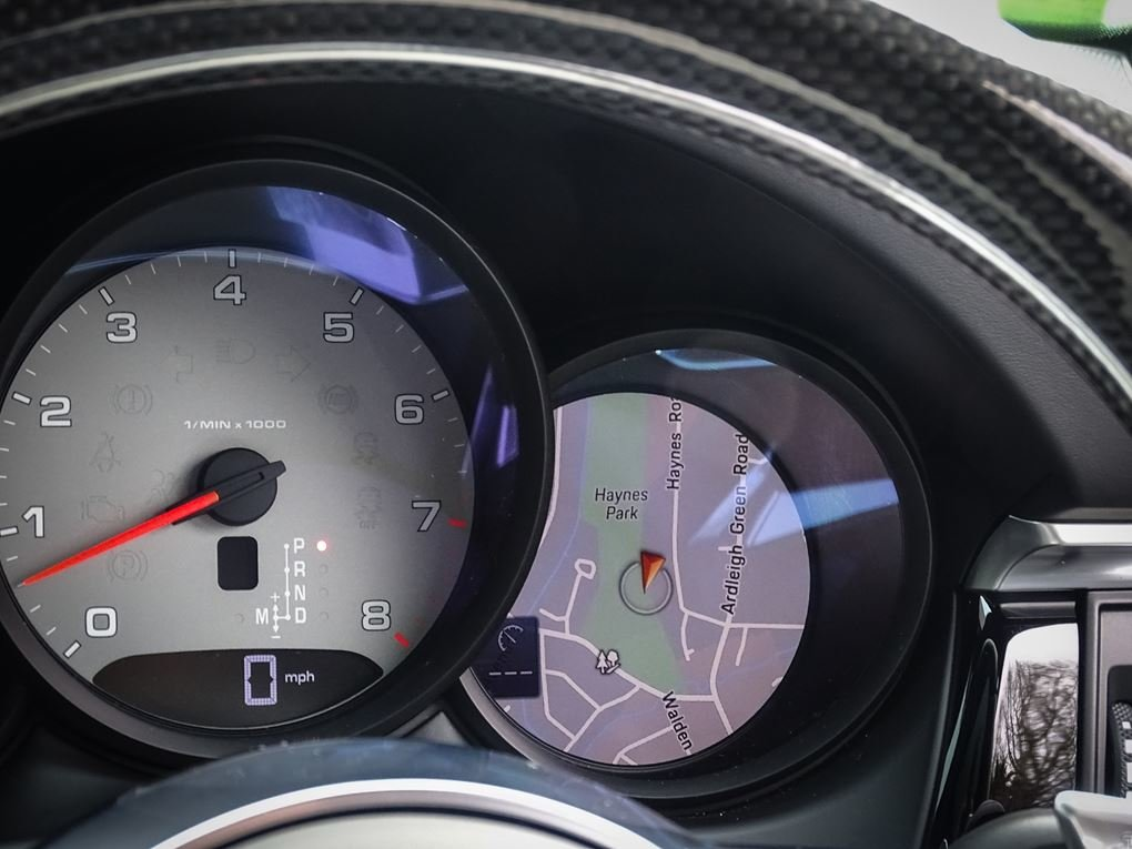 2019 Porsche  MACAN  S 3.0 PDK AUTO  55,948 For Sale (picture 23 of 23)