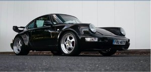 1983 Porsche 911 turbo 930 964 turbo may px For Sale