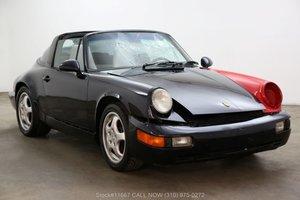 1993 Porsche 964 Targa