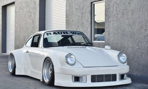 1991 Porsche 911 964 Need for Speed RWB SUPER WideBody SEMA For Sale