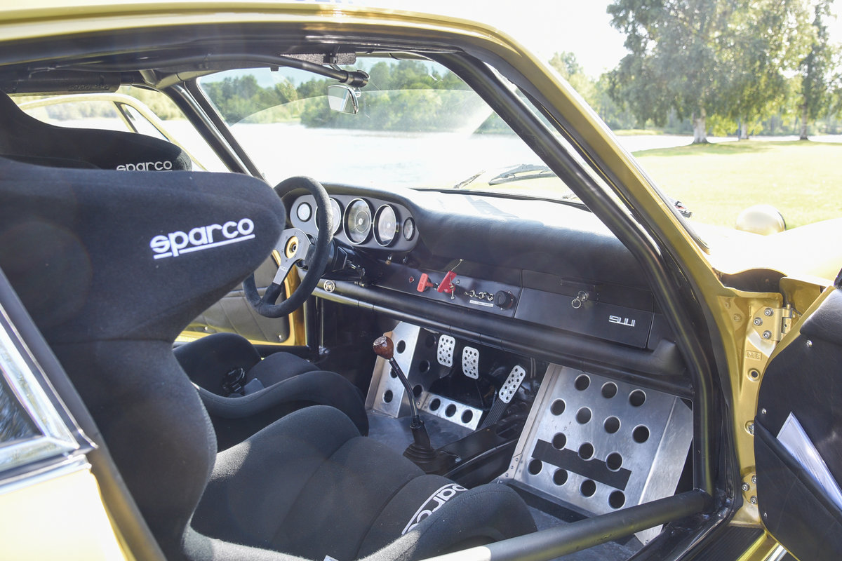 1965 Porsche 911 FIA Rally Car  For Sale (picture 3 of 6)
