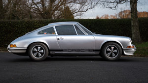 1969 911T 2.0L Hotrod / Outlaw