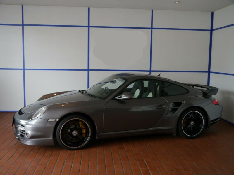 2012 RHD Porsche 997 Turbo S with only 7,000mls in Germany For Sale (picture 1 of 6)
