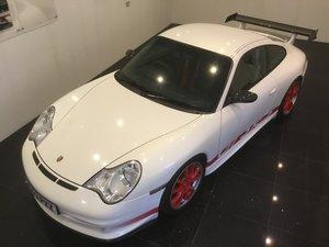 2003 Superb C16 GT3 RS (996)