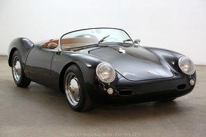 1955 Porsche 550 Replica